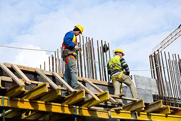 Building Staffs